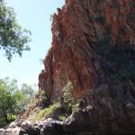 Sawtooth Gorge
