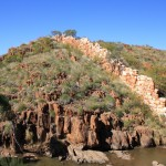 China Wall, Halls Creek