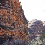 Domes Walk, Bungle-Bungles