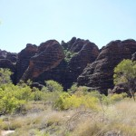 Domes Walk, The Bungle-Bungles