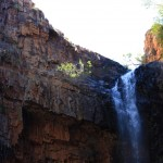 Emma Gorge waterfall