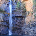 Amalia Gorge waterfall
