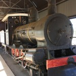 Historic Railway Museum