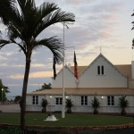 Old Government House, Darwin