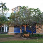 Lyon's Cottage, Darwin