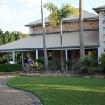 Old Court House, Darwin