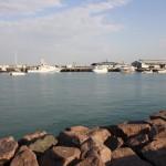 Stokes Wharf