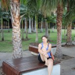 Cutie at the Darwin Waterfront