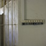 Lights out at Fannie Bay Gaol