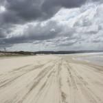 Fraser Island - let's go!