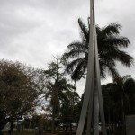 Tropic of Capricorn, Rockhampton