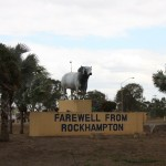 """""""Beef capital"""" Rockhampton"""