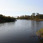 Ululah Lagoon, Maryborough