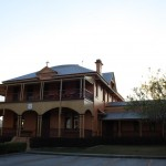 St. Michael's Convent, Maryborough