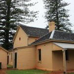 Court House from 1869, Port Macquarie