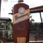 The Big Rum Bottle