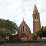 Christ Church, Bundaberg