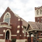 St. Andrews Uniting Church, Bundaberg