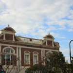 Masonic Hall, Bundaberg