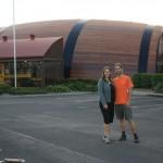 At the Big Barrel