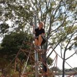 Climbing Cutie