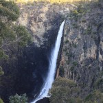 Dangarsleigh Falls