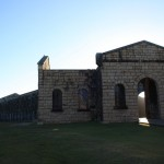 Trial Gaol in South West Rocks